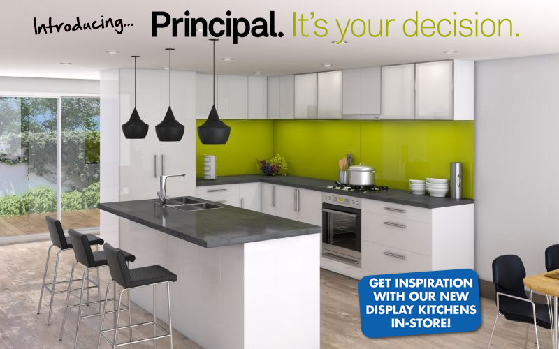 Principal. It's your decision